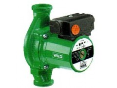 WILO/威乐 RS 25/8屏蔽泵  屏蔽泵 威乐水泵   消防泵
