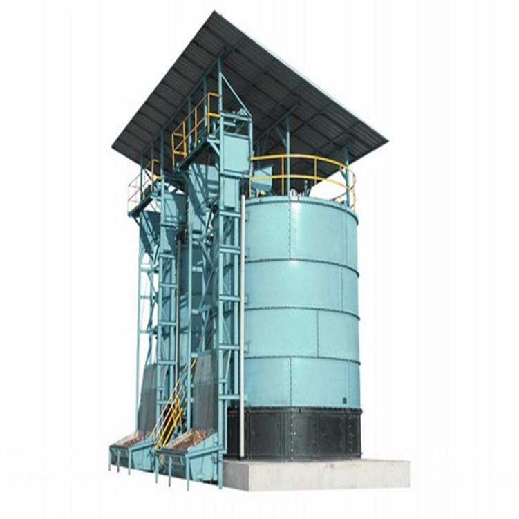 湖北省猪粪发酵罐生产厂家直销供应规格报价工作原理