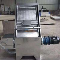 广西省螺旋式干湿/固液分离器生产厂家