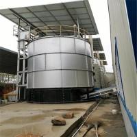 四川省猪粪发酵罐生产厂家工作原理