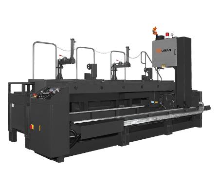 GB5360立式带锯床 厂家服务周到 省时省力