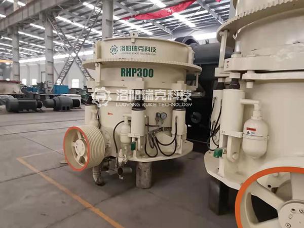 洛阳生产RHP300多缸圆锥待售